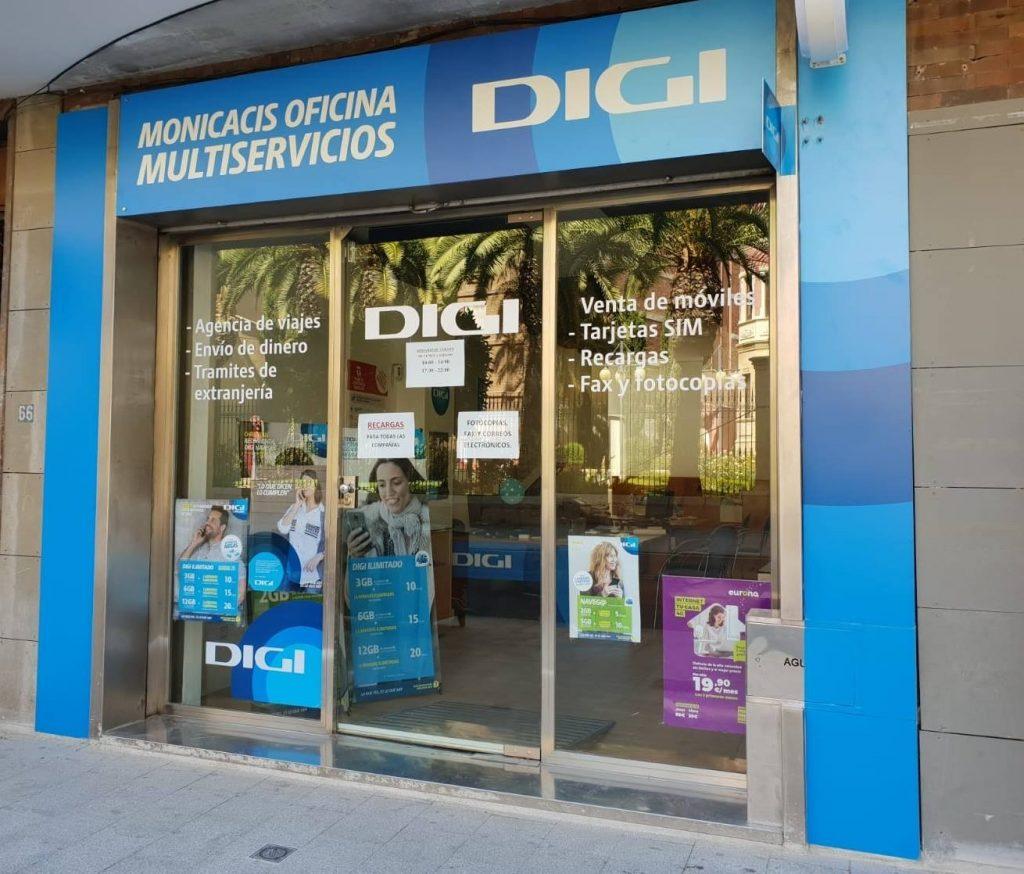 DigimobilLorca-PuntoVentaOficial